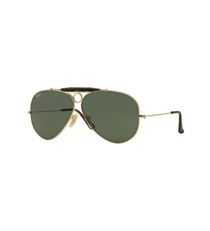 Occhiali sole Ray Ban SHOOTER RB3138 181 62