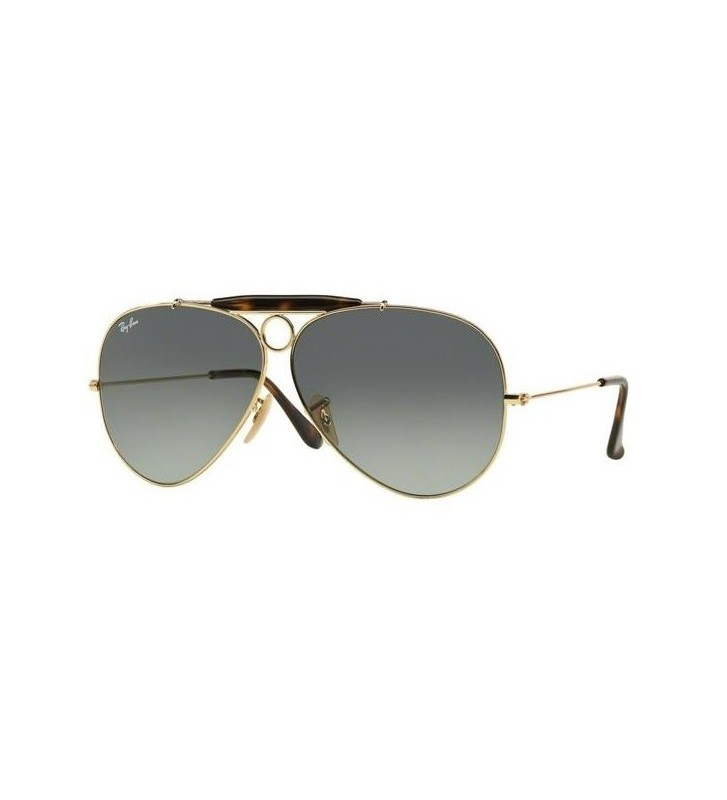 Occhiali sole Ray Ban SHOOTER RB3138 181/71 62
