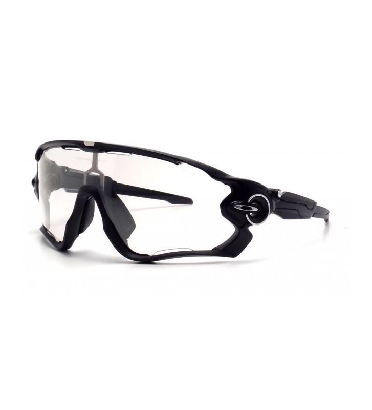 Occhiali da sole OAKLEY JAWBREAKER 9290-14 Iridium Photochromic