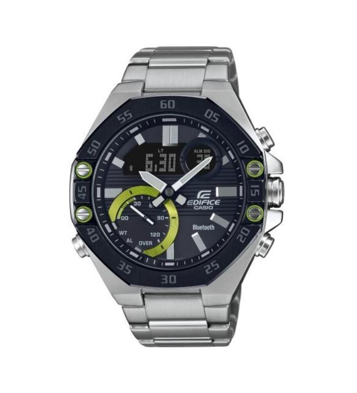 Uhr TISSOT Heritage Visodate Automatic aus Leder - T0194301605101
