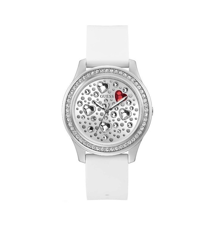 Watch TISSOT T-Classic Leather with diamonds - T11152551