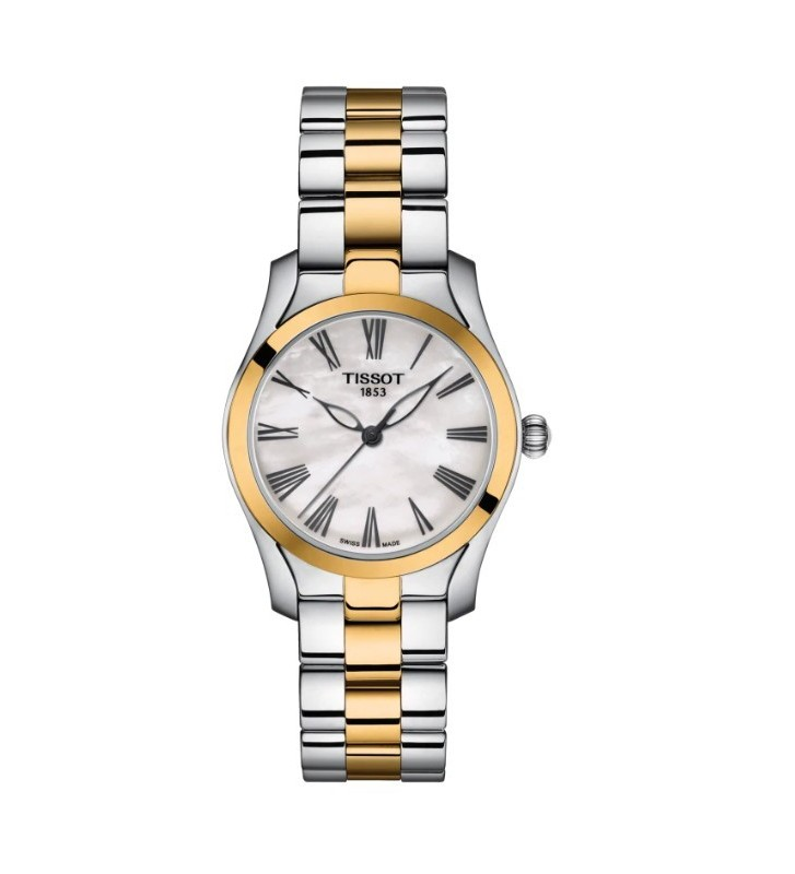 Watch TISSOT CARSON Stainless Steel- T0854102201100