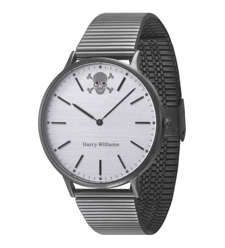 Orologio HW Lady Harry Williams stainless steel - HW2402M/15MD