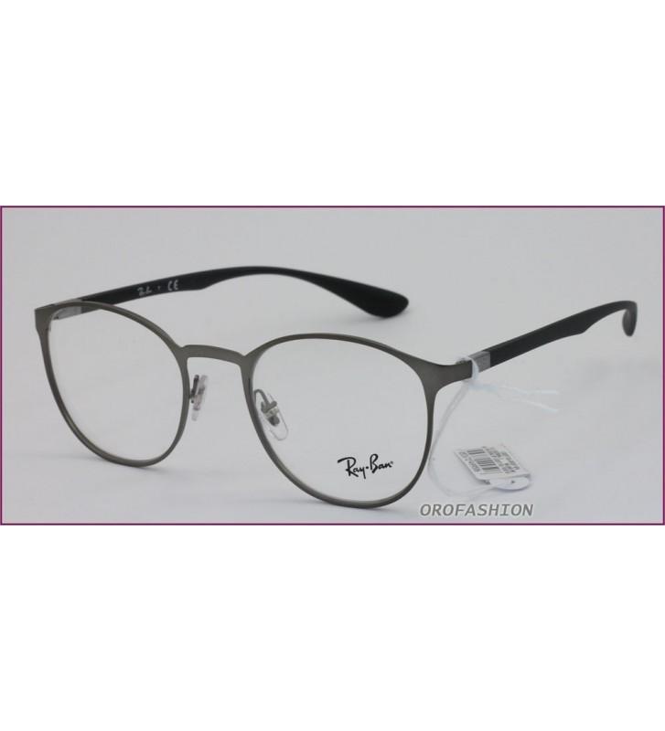 Occhiali da vista Ray Ban RX6355 - Colore 2620 Calibro 50-20