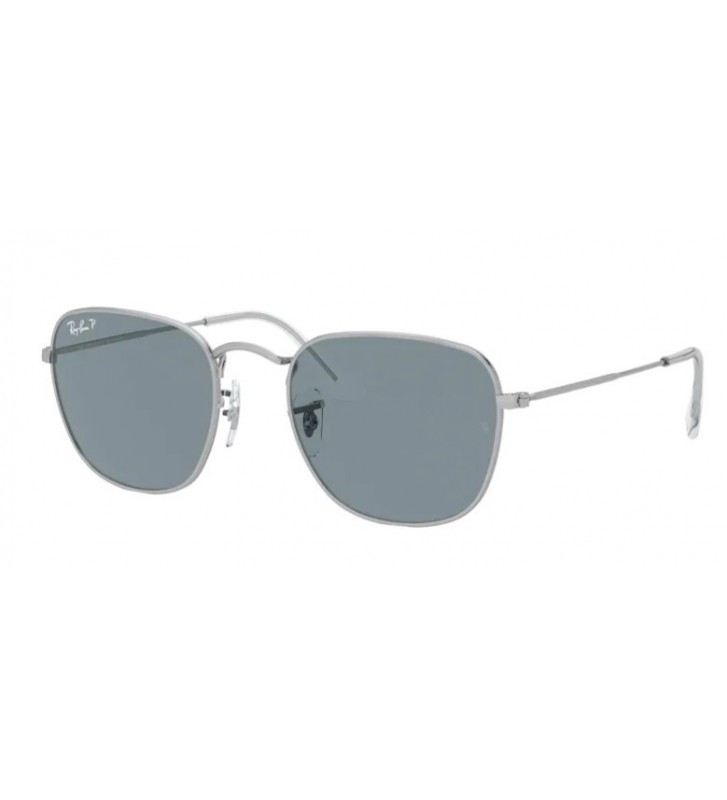 Occhiali Ray Ban FRANK RB3857 9196/S2 48 Legend Gold Blue