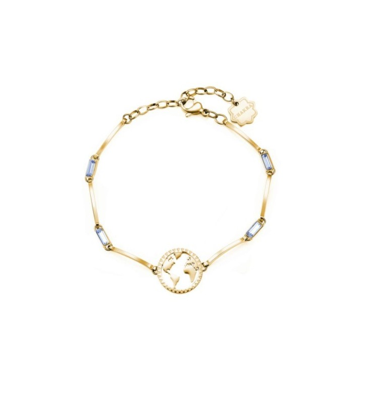 Bracelet Zodiac KIDULT Life Collection SYMBOLS Aquarius - 231589