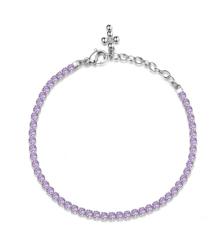 style exquis nouveaux produits pour bonne qualité Anello oro e diamante solitario ct. 0.09 - 811117 - Valore 500