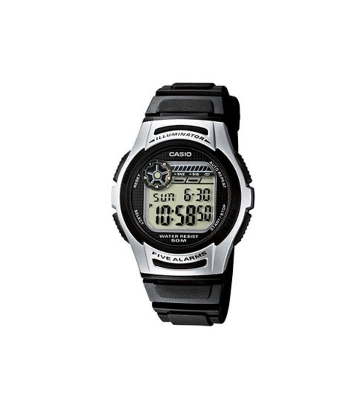 Orologio CASIO Collection Men W-213-1AVES