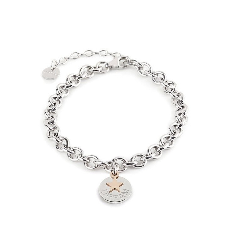 SALDI Bracciale JACK & CO. Jewelry argento DREAM Collection - JCB0759 - DREAM