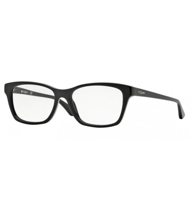 Occhiali da vista VOGUE VO2714 W44 54-16 Black