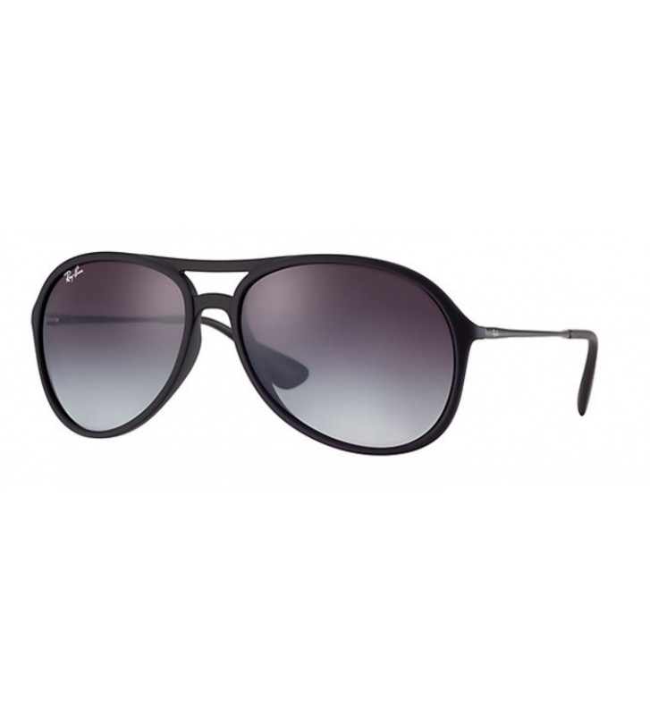 Occhiali Ray Ban YOUNGSTER ALEX RB4201 622/8G 59 Rubber Black