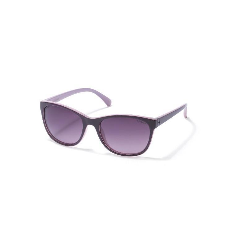 Occhiali da sole POLAROID polarizzati P8339/B C6TJR 55-19-135 Violet