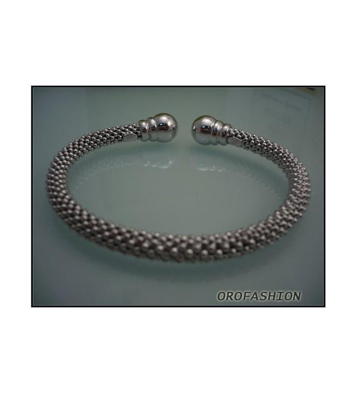 Bracciale in argento placcato oro MADE IN ITALY 30091115