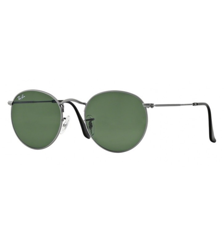 Occhiali sole Ray Ban Round Metal - RB3447 029 50 RAYBAN