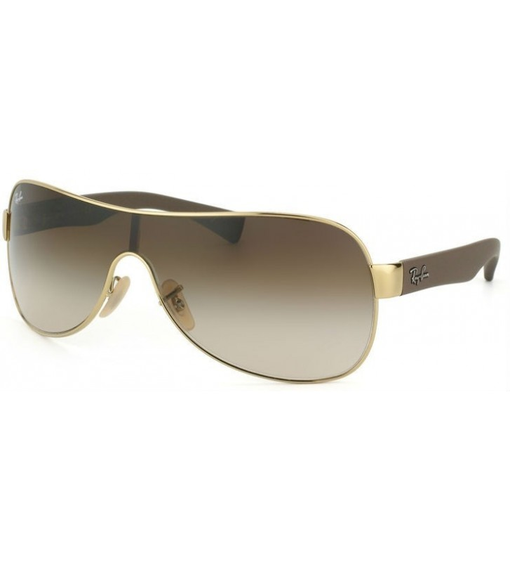 Occhiali sole Ray Ban NEW SUMMER RB3471 001/13 32