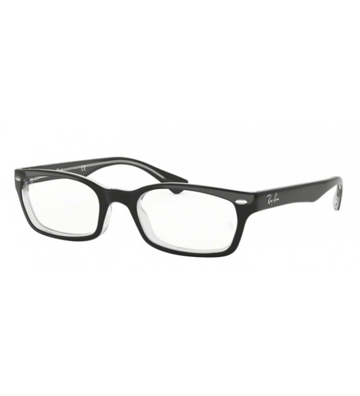 Sehbrille Ray Ban JUNIOR RX1531 - Farbe 3580 Groesse 46-16