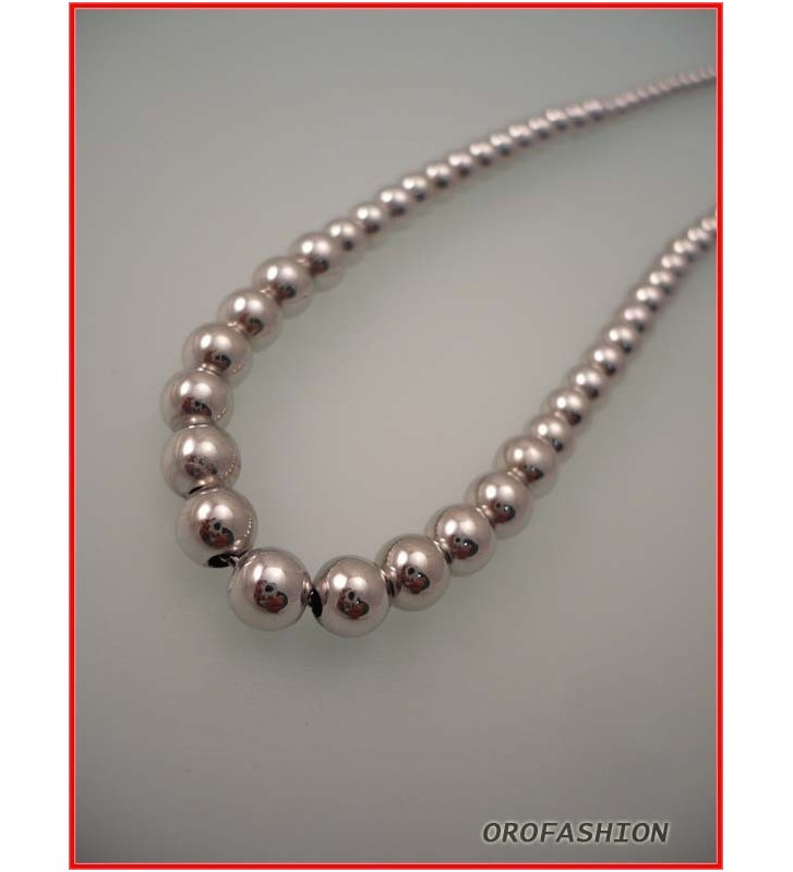 Collana BLISS in argento - 4001300
