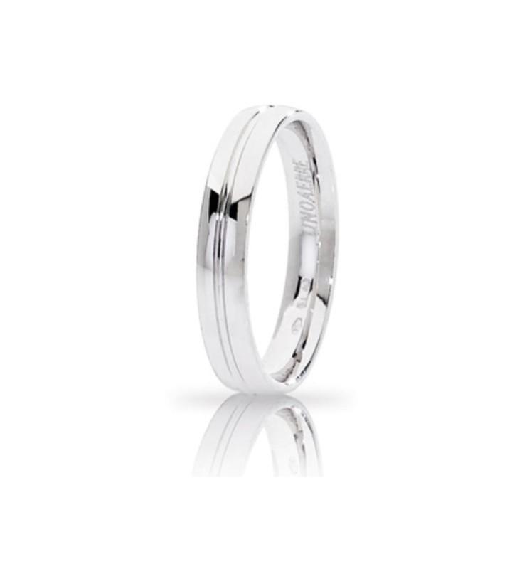 Bracciale COMETE GIOIELLI di perle in oro bianco 18kt e diamanti BRQ109AM