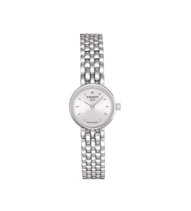 Orologio TISSOT T-Lady Lovely SILVER T0580091103100