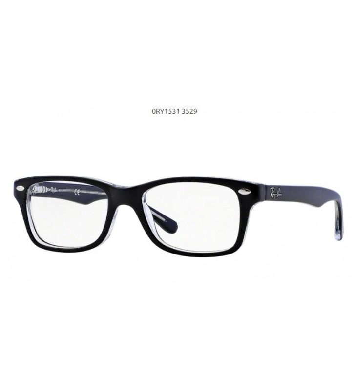 Occhiali da vista Ray Ban JUNIOR RX1531 - Colore 3529 Calibro 46-16