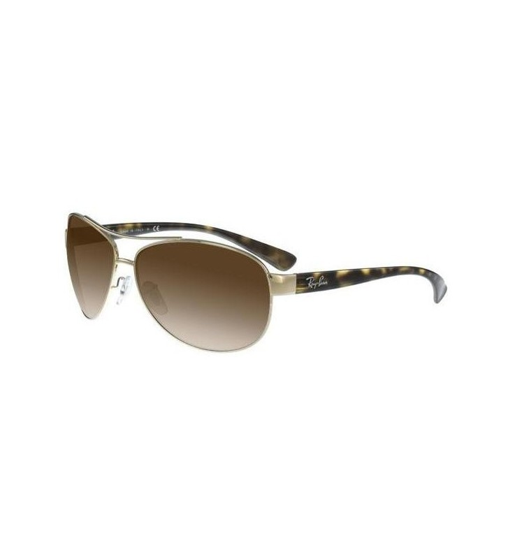 Occhiali sole Ray Ban NEW MODEL RB3386 001/13 63