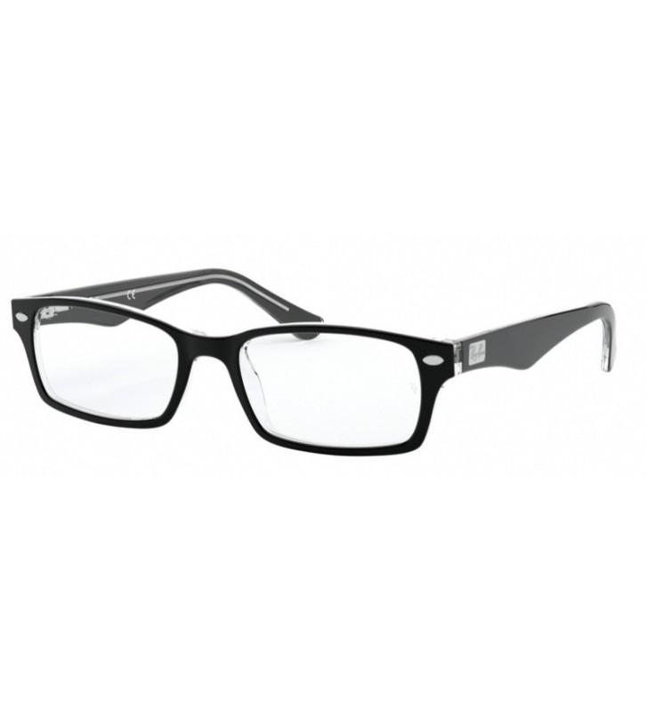 Occhiali da vista Ray Ban RX5206 - Colore 2034 Calibro 54-18