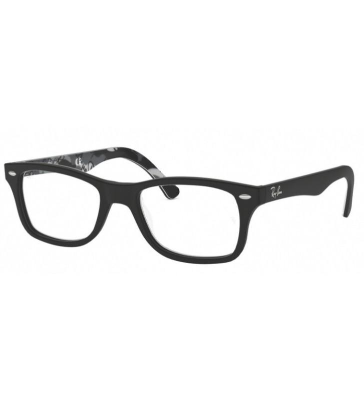 Occhiali da vista Ray Ban RX5228 - Colore 5405 Calibro 50-17