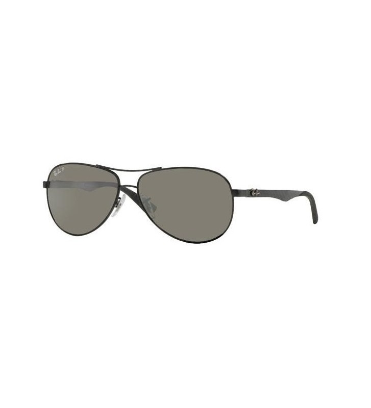 Sehbrille Ray Ban RX7017 - Farbe 2000 Groesse 54-17