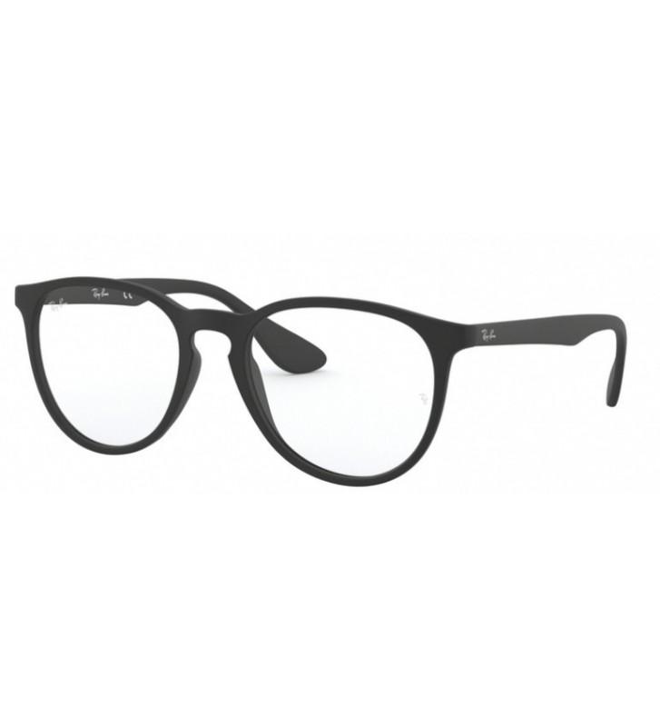 Occhiali da vista Ray Ban LITEFORCE RX7046 5364 matte black 51-18
