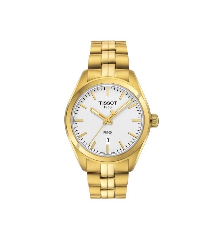 Orologio TISSOT PR 100 Quartz Lady - T1012103303100